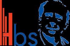 Logo of Heinrich-Böll-Schule Hattersheim